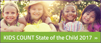 KIDSCOUNT State of the Child