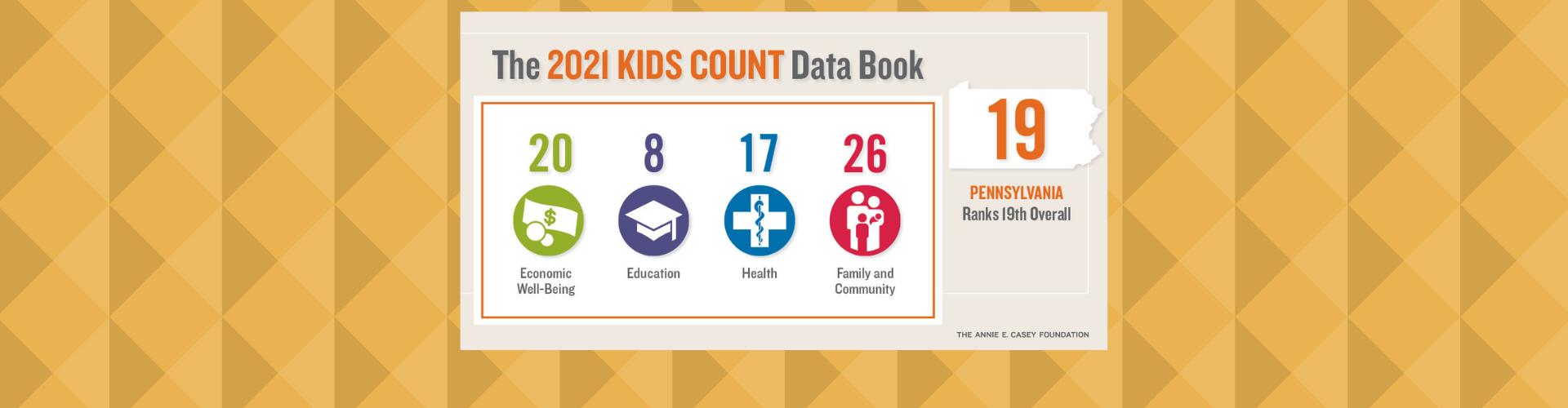 2021 data book
