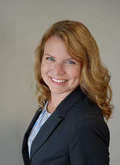 Kelly Hoffman