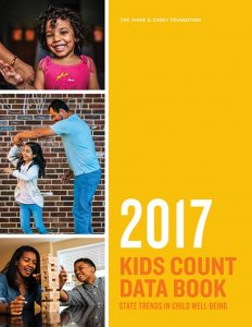 2017 Kids Count Data Book