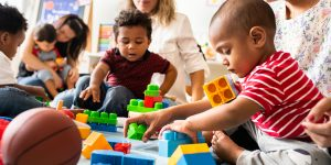 Cover Image: Local Fact Sheets & Mapping: Child Care in Pennsylvania 2020